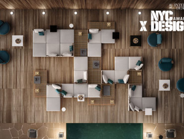2019 NYC X Design Awards: Quadrado Wins Another Award