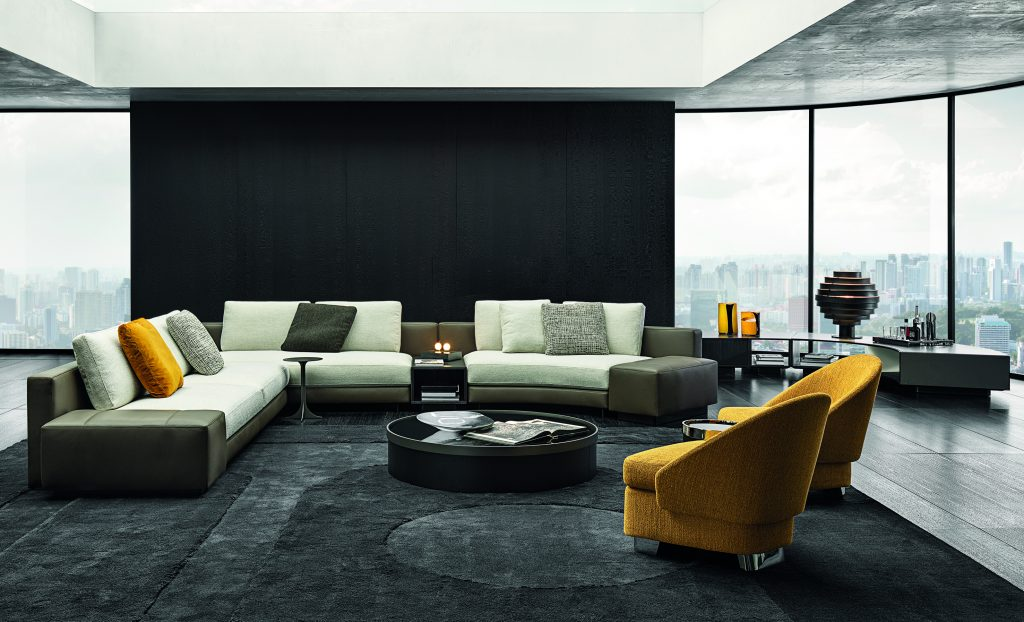 Daniels sofa