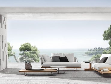 Minotti 2020 Collection